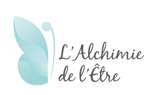 L'Alchimie de L'Être Logo
